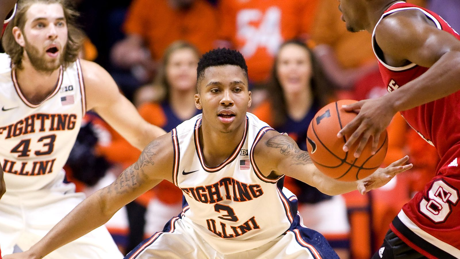 What is wrong with Illinois Basketball? - The Champaign Room