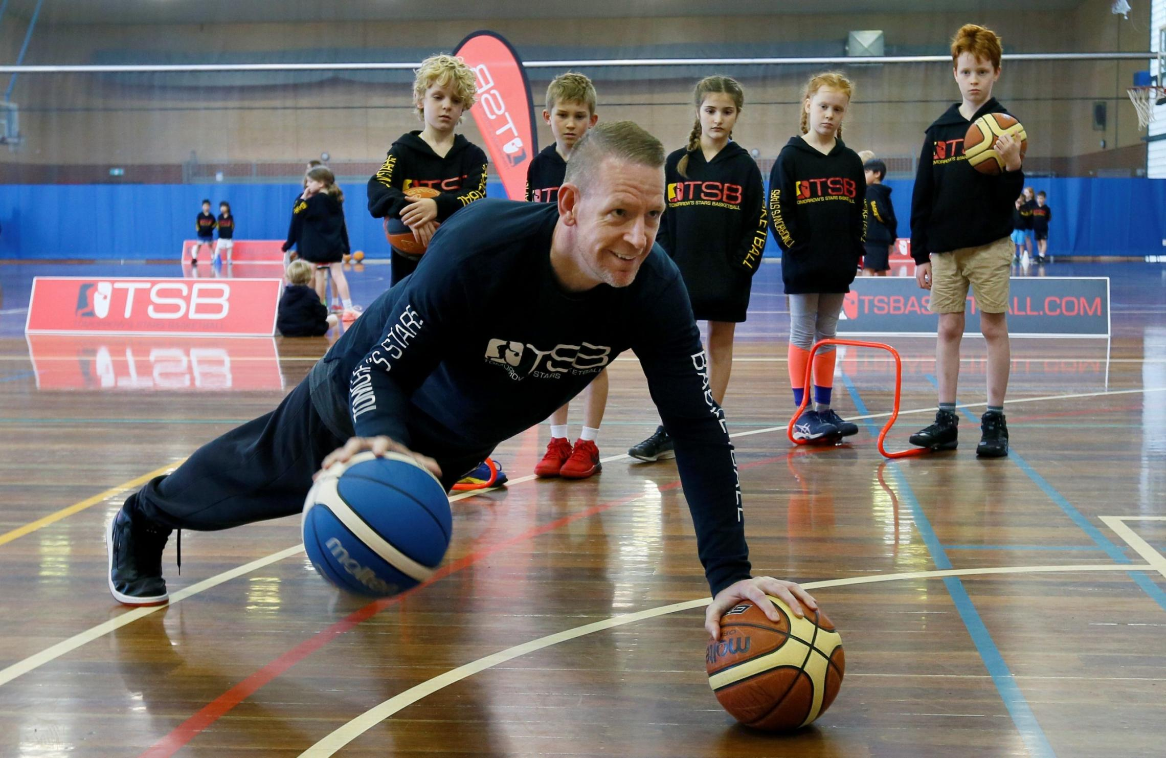 Considering Private Basketball Coaching? Melbourne Pro's ...